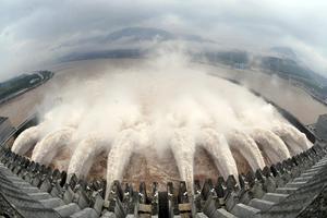 «Πνίγεται» η Κίνα