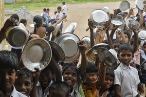 Επισιτιστική κρίση προ των πυλών για 1,7 δισ. ανθρώπους