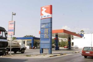 «Μαφία» και στα βενζινάδικα
