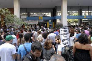 Άνοιξε το κέντρο της Αθήνας