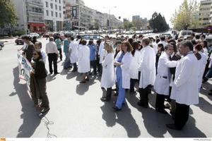Το «καραβάνι της Υγείας» πάει αύριο στη Λάρισα