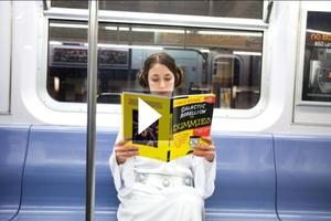 Star Wars επεισόδιο VII... στο μετρό