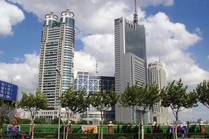 Κέρδη στη Σαγκάη