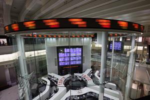 Μικτά πρόσημα στις ευρωπαϊκές αγορές