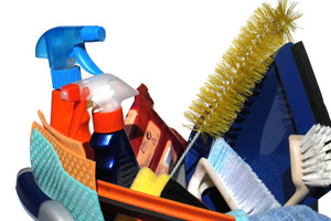 Επικίνδυνα προϊόντα στο σπίτι σας