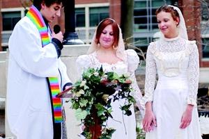 Νόμιμος ο γάμος ομοφυλοφίλων στην Αργεντινή