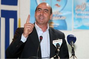Βουλγαράκης: Η ΝΔ στηρίζεται στις αρχές του Καραμανλή