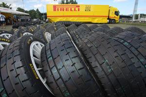 Επιστρέφει στο WRC η Pirelli