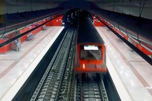 Το Μετρό κάνει στάση στην Αγία Παρασκευή