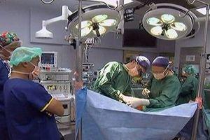 Ατύχημα κατά τη διάρκεια χειρουργείου