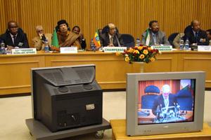 Ηχηρές απουσίες από τη Σύνοδο της Αφρικανικής Ένωσης