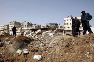 Έκκληση για διάλογο με Ευρώπη από τη Χαμάς