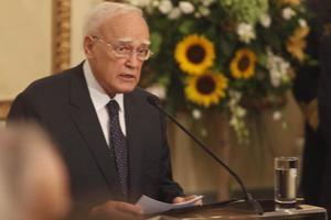 «Έκλεισε ένας ιστορικός κύκλος για την ελληνική δημοκρατία»