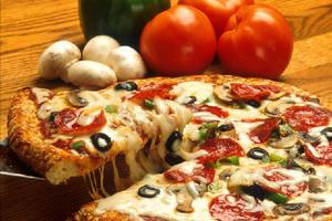 Πίτσα αλά… μαφιόζα!
