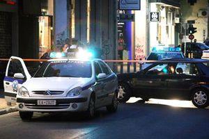 Παρέσυρε τον αστυνομικό που του έκανε σήμα