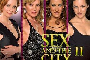 Δε θα υπάρξει Sex and the City 3