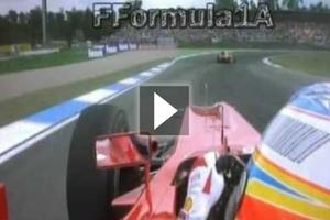 Δεν έπεισε η Ferrari