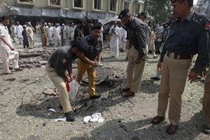 Μουσουλμάνοι σκότωσαν και έκαψαν ένα ζευγάρι χριστιανών στο Πακιστάν