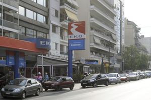Απεργίες προαναγγέλλουν οι βενζινοπώλες