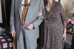 Το γηραιότερο αθροιστικά ζευγάρι