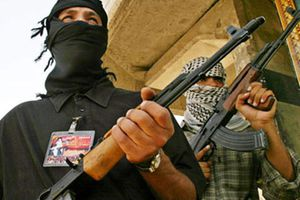 Η Αλ Κάιντα στο πλευρό των Παλαιστινίων