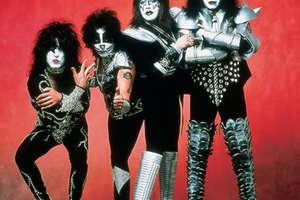 «Μαθήματα» μουσικής από τους Kiss