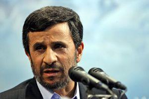 Συνεχίζει ο Αχμαντινετζάντ τις δηλώσεις