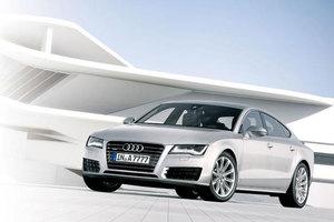 Η αποκάλυψη του Audi 7!