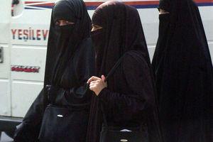 Το Ευρωπαϊκό Δικαστήριο Ανθρωπίνων Δικαιωμάτων επικύρωσε τη δημόσια απαγόρευση του νικάμπ