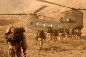 «Αν εκλεγούμε, θα φύγουμε από το Αφγανιστάν»