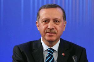 Απόλυση αρθρογράφου για... tweet κατά του Ερντογάν