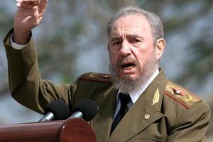Ο πατέρας της επανάστασης ζει