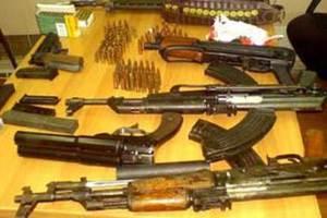 Τι κρύβει το οπλοστάσιο στη Λούτσα