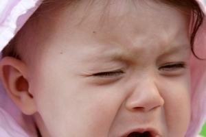 Γιατί κλαίνε τα μωρά;
