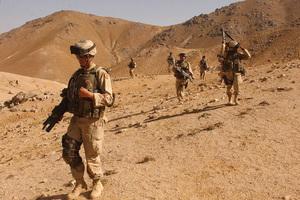 Αυξάνονται τα αμερικανικά στρατεύματα στο Αφγανιστάν