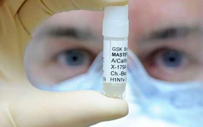 Σε φάση έξαρσης μπαίνει η γρίπη