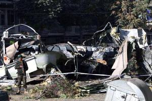 25 νεκροί από έκρηξη βόμβας στο Αφγανιστάν