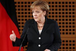 «Κανείς στην Ευρώπη δεν θα αφεθεί να καταρρεύσει»