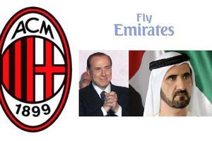 «Χρυσάφι» της Emirates στην Μίλαν
