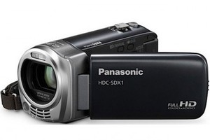 Η πιο ελαφριά βιντεοκάμερα στον κόσμο