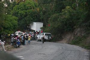 15 νεκροί και 25 σοβαρά τραυματίες