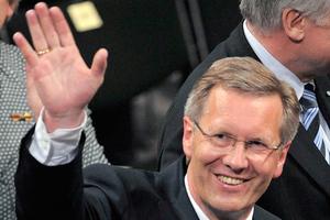 Ο Γερμανός πρόεδρος ζητεί σεβασμό στις μειονότητες