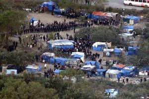 Μην τραγικοποιείται η απέλαση των Ρομά