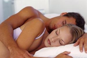 Όλοι έχουμε ανάγκη για μια ζεστή αγκαλιά όταν πάμε για ύπνο