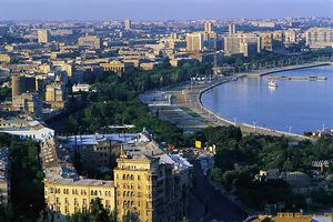 Η Eurovision βγήκε «ξινή» στους Αζέρους
