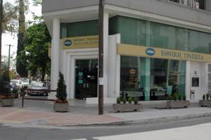 Ανεφοδιάστηκαν τα 1.419 ΑΤΜ της Εθνικής Τράπεζας