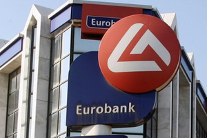 Στα 89 εκατ. ευρώ τα κέρδη της Eurobank