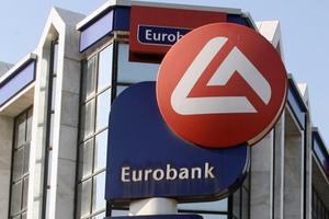 Eurobank: Μικρότερες οι χρηματοδοτικές ανάγκες των τραπεζών