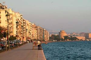 Παράνομα τουριστικά καταλύματα στη Θεσσαλονίκη