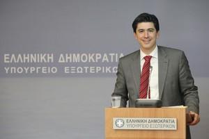 Αυστηρό μήνυμα της Ελλάδας στον Μπερίσα